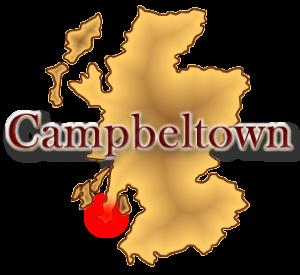 Campbeltown Single Malts