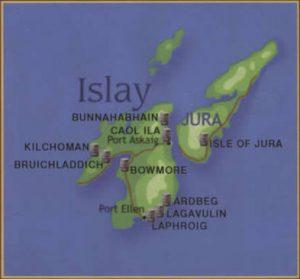 Island malt