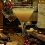 Chestnuts Daiquiri