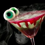 Monster Martini