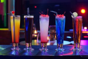 Long Drinks