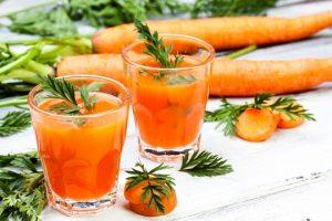 Vegetable Cocktails